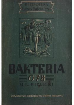 Bakteria 078