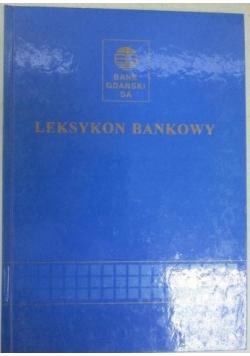 Leksykon bankowy