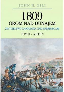 1809 Grom nad Dunajem T.2 Aspern BR