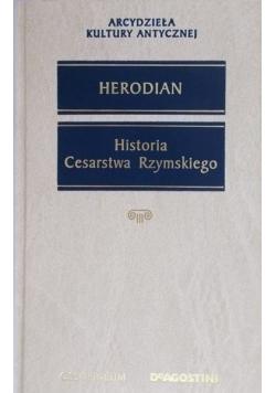 Historia Cesarstwa Rzymskiego