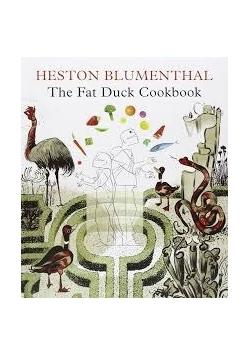 The Fat Duck Cookbook
