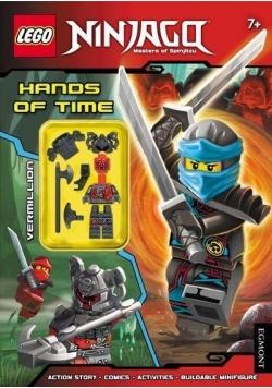 LEGO (R) Ninjago. Ostrza czasu