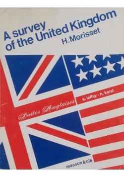 A survey of the United Kingdom