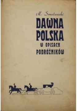 Dawna Polska w opisach podróżników, 1946 r.