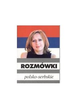 Rozmówki serbskie w.2011 KRAM