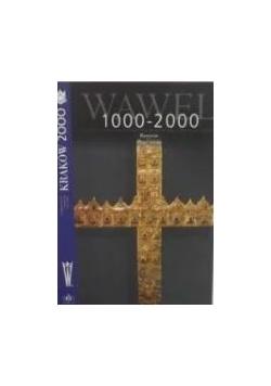 Wawel 1000-2000. Katalog wystawy jubileuszowej. T. III