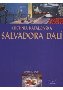 Kuchnia katalońska Salvadora Dali