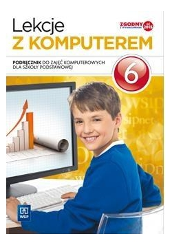 Informatyka SP 6 Lekcje z komputerem Podr. WSiP