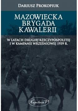 Mazowiecka Brygada Kawalerii