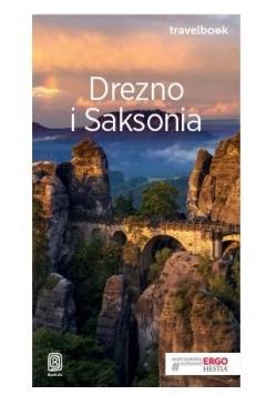 Travelbook - Drezno i Saksonia w.2018
