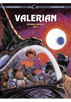 Valerian T.VI Wyd. zbiorcze