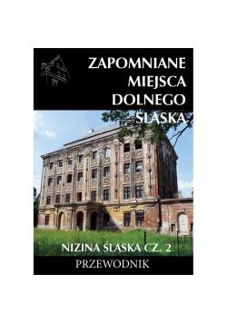 Zapomniane miejsca Dolnego Śląska. Nizina Śląska 2