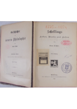 Schellings , 1902 r.