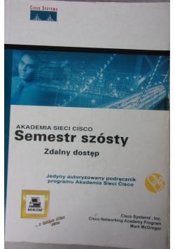 Akademia Sieci Cisco. Semestr szósty