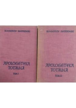 Apologetyka totalna, T. I - II