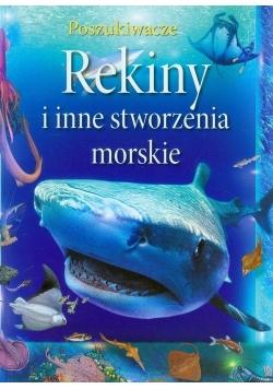 Rekiny i inne stworzenia morskie