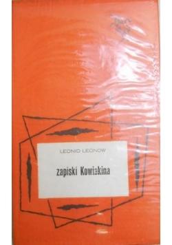 Zapiski Kowiakina