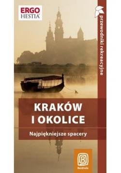 Przew. rekreacyjne - Kraków i okolice