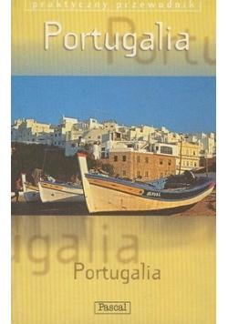 Portugalia. Praktyczny przewodnik