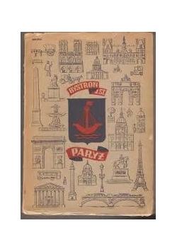 Paryż, 1939r.