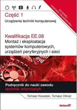Kwalifikacja EE.08. Montaż i eksploatacja...cz.1
