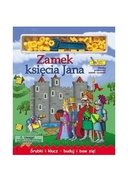 Zamek księcia Jana Wilga