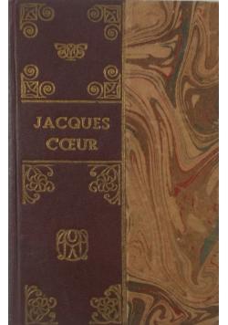 Jaques- Coeur , 1931r.
