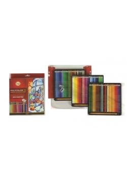 Kredki Polycolor 72 kolory
