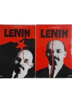 Lenin, tom I - II
