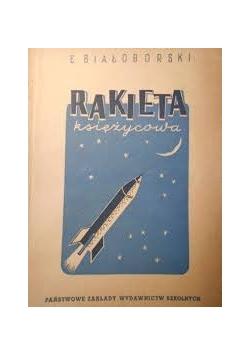 Rakieta księżycowa, 1950 r.