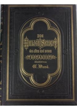 Die Heilige Schrift des Alten und Neuen Testaments, 1941 r.