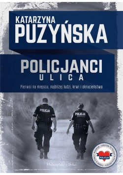 Policjanci. Ulica