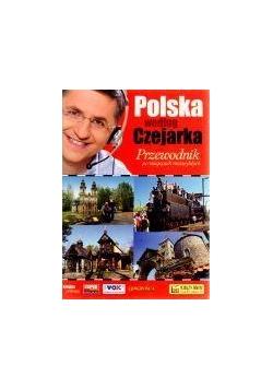 Polska według Czejarka. Przewodnik...