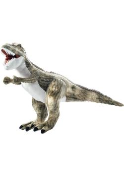 Tyranozaur brązowy 76cm