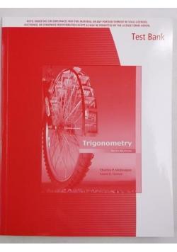 Test Bank Trigonometry