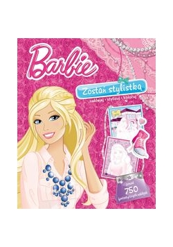 Barbie Teczka stylistki