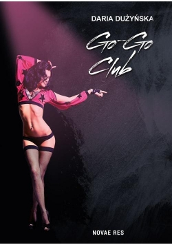 Go-Go Club Daria Dużyńska