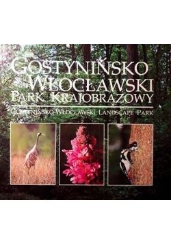 Gostynińsko Włocławski Park Krajobrazowy