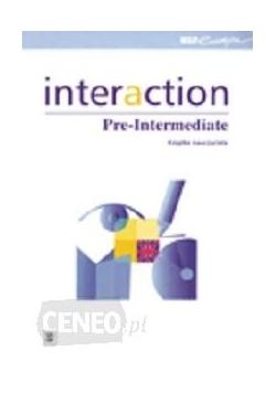 Interaction Pre-Intermediate