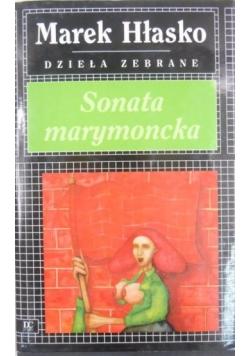 Sonata marymoncka