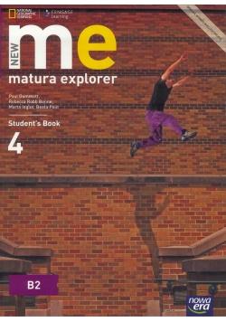 J. Ang. Matura Explorer NEWUpper-In 4 SB 2015 NE