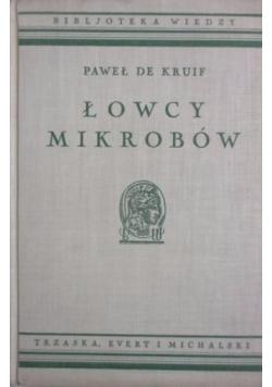 Łowcy mikrobów, 1938 r.