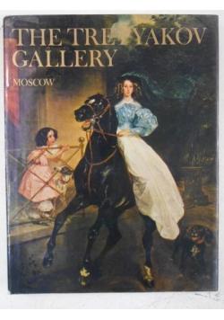 The Tretyakow Gallery