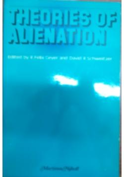 Theories of alienation