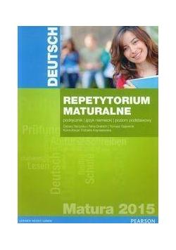 Deutsch Repetytorium maturalne 2015 ZP LONGMAN