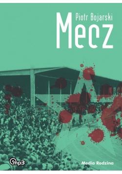 Mecz Audiobook mp3