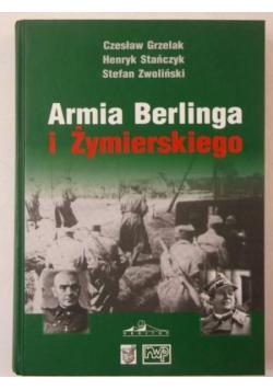 Armia Berlinga i Żymierskiego, autograf