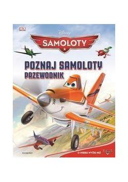 Samoloty - Poznaj samoloty, przewodnik