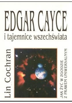 Edgar Cayce i tajemnice świata