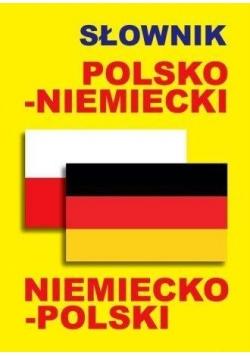Słownik polsko-niemiecki, niemiecko-polski BR